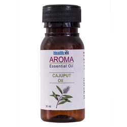 Healthvit Cajuput oil 30ml
