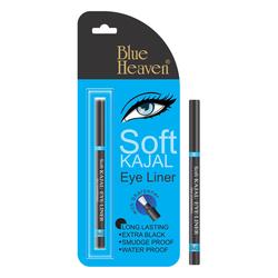 Blue Heaven Kajal Eye Liner, 31 gm