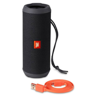 JBL Flip3 Portable Bluetooth Mobile/Tablet Speaker,  black