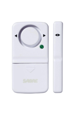 Shrih SH - 0618 Wireless Entry Safety Door Door Window Alarm (90dB)