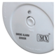 MX Stand Alone Detectors Smoke and Fire Alarm (Ceiling Mounted)