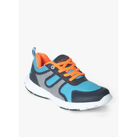 Liberty Force 10 Aqua Blue Sneakers, 29