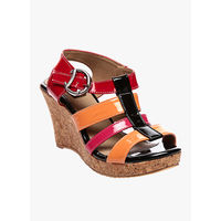 Nell Wedges, 41, multicolor