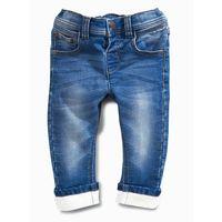 Next Jersey Denim Jeans,  blue, 12-18 m