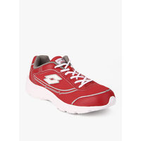 Tremor Running Shoes, 9,  red