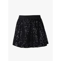 Nauti Nati Skirts,  black, 6-12 m