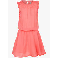 Pepe Jeans Casual Dress,  pink, 15-16 y