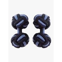 Tossido Black Cufflinks