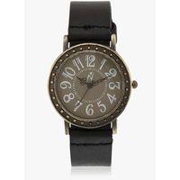 Yepme Leatherite Analog Watch