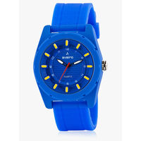 Aveiro Rubber Analog Watch