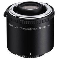 Nikon TC-20 EII AF-S Teleconverter (2.0X)