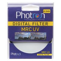Photron MRC UV 82mm Filter