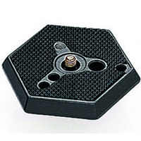 """Manfrotto 030-14 - Adapter Plate 1.4"""" Normal"""