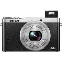 Fujifilm XQ2 - Silver