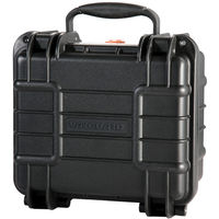 Vanguard Supreme 27F Hard Case with Foam