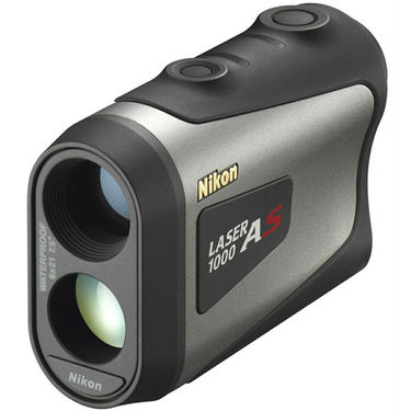 Nikon LASER 1000 AS Rangefinder