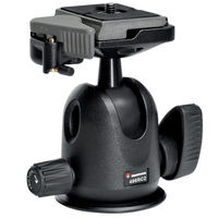 Manfrotto 496RC2 Compact Ball Head RC2