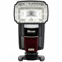 Nissin MG8000 Flash for Nikon