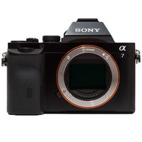 Sony ILCE 7 (Body) Mirrorless Camera