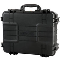 Vanguard Supreme 46D Hard Case with Divider