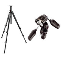 Manfrotto Tripod 055XPROB with Head 804RC2