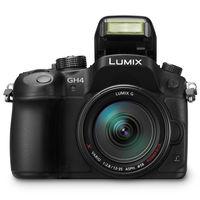 Panasonic Lumix DMC-GH4 (12-35mm) DSLR Kit