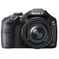 Sony ILCE-3500J (18-50mm) DSLR Kit