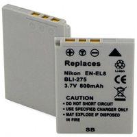 Nikon Rechargeable LI-ION Battery EN-EL8