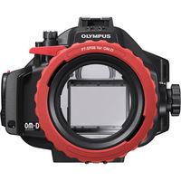 Olympus PT-EP08 Underwater Housing for OM-D E-M5 Camera