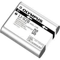 Olympus LI-92B Rechargeable Li-Ion Battery