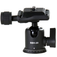 Vanguard SBH-20 Tripod Ball Head
