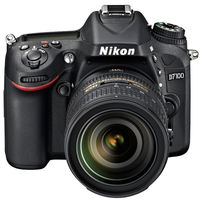 Nikon D7100 (16-85mm VR) DSLR Kit