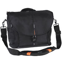 Vanguard The Heralder 38 Shoulder Bag - Full Size with Laptop Compartment