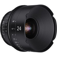 Xeen 24mm T1.5 Lens for PL Mount