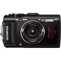 Olympus Stylus Tough TG-4 Compact Camera