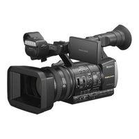Sony HXR-NX1 Professional Video Camera