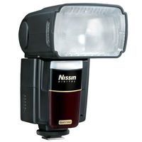 Nissin MG8000 Flash for Canon