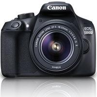 Canon EOS 1300D (18-55mm IS II) DSLR Kit