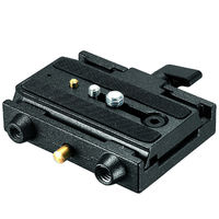 Manfrotto 577 - Video Quick Release Adapter
