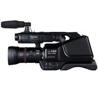 Panasonic HC-V550GW-K Camcorder