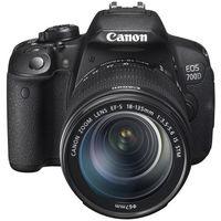 Canon EOS 700D (18-135mm STM) DSLR Kit