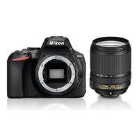 Nikon D5600 (AF-S 18-140mm VR) DSLR Kit