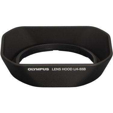 Olympus LH-55B Lens Hood for Select Olympus Lenses