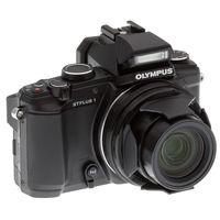 Olympus STYLUS 1(G) Compact Camera, silver