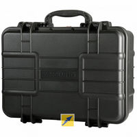 Vanguard Supreme 40D Hard Case with Divider