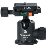 Vanguard SBH-30 Tripod Ball Head