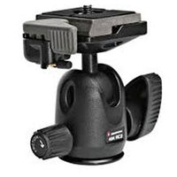 Manfrotto 494RC2 Mini Ball Head RC2