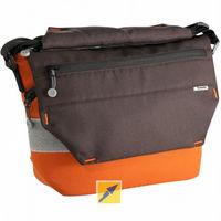 Vanguard SYDNEY II 22BR Shoulder Bag (Brown)