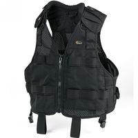 Lowepro S&F Technical Vest (S/M) (Black)