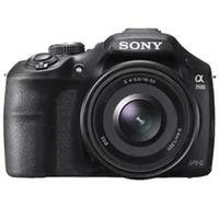 Sony ILCE 3500K DSLR Kit
